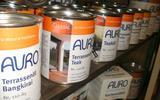 AURO Terrassen- + Gartenmöbel-Öl